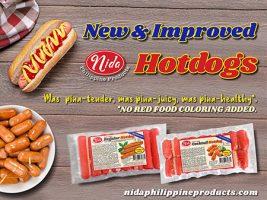 Nida Hotdogs